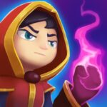 Beam of Magic: RPG Adventure, Roguelike Shooter  (MOD, Unlimited Money) 1.3.0