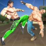 Beat Em Up Fighting Games: Kung Fu Karate Game 4.4 (MOD, Unlimited Money)
