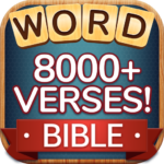 Bible Word Puzzle – Free Bible Word Games  (MOD, Unlimited Money) 2.19.0