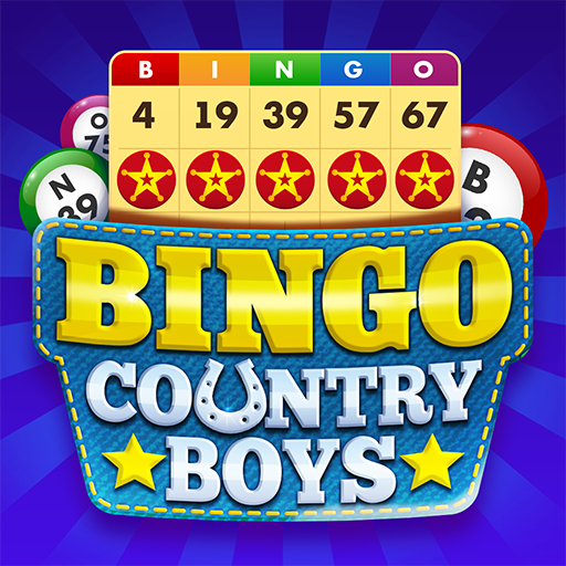 Bingo Country Boys: Best Free Bingo Games 1.1.80 (MOD, Unlimited Money)
