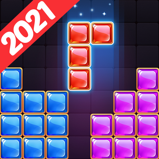 Block Puzzle Legend 1.5.2 (MOD, Unlimited Money)