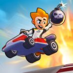 Boom Karts – Multiplayer Kart Racing  (MOD, Unlimited Money) 1.3.1