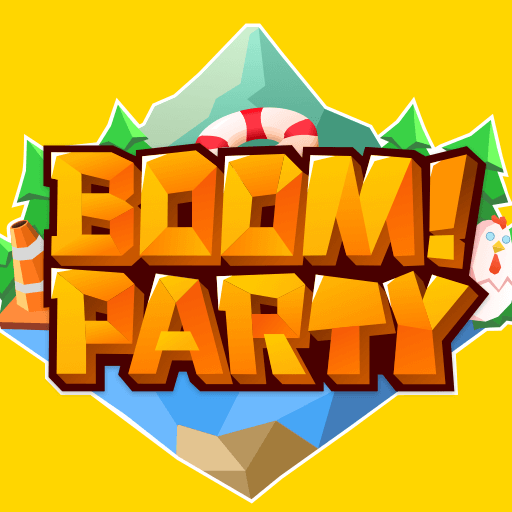 Boom! Party – Explore and Play Together 0.9.0.48110 (MOD, Unlimited Money)