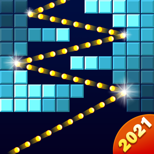 Bricks and Balls – Brick Breaker Game 1.6.2 (MOD, Unlimited Money)