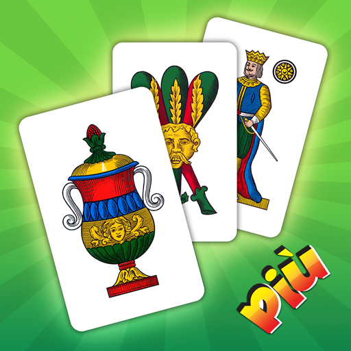 Briscola Più – Giochi di Carte Social 4.8.2 (MOD, Unlimited Money)