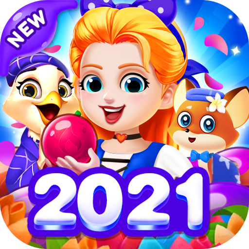 Bubble Shooter 1.0.76 (MOD, Unlimited Money)