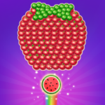 Bubble Shooter – Bubble Fruit  (MOD, Unlimited Money) 1.3.1
