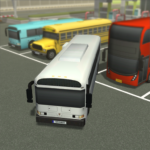 Bus Parking King  (MOD, Unlimited Money) 1.0.12