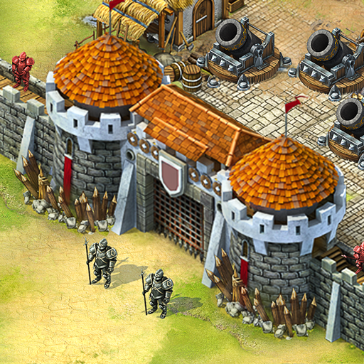 CITADELS 🏰  Medieval War Strategy with PVP 18.0.28 (MOD, Unlimited Money)
