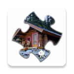 Cabin Jigsaw Puzzles  (MOD, Unlimited Money) 1.9.18