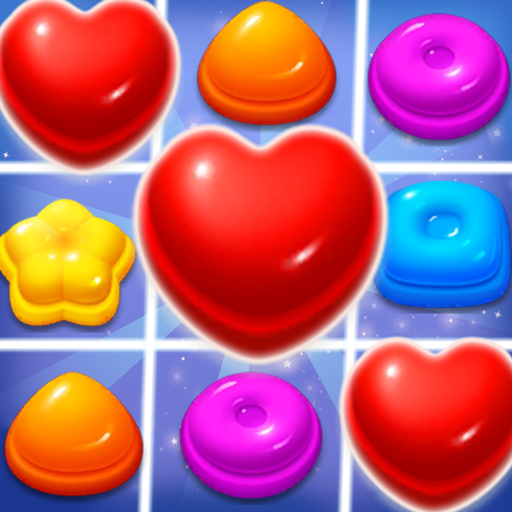 CandyDream 1.0.4 (MOD, Unlimited Money)