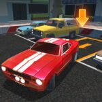Car Parking 3D Pro : City Car Driving (Unlimited Money) MOD 1.39