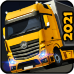 Cargo Simulator 2021  (MOD, Unlimited Money) 1.08