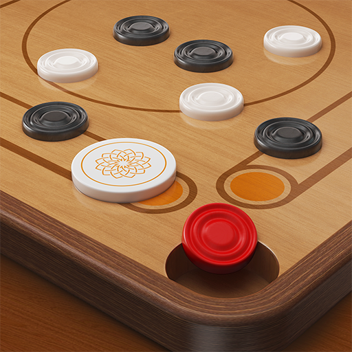 Carrom Pool: Disc Game 5.1.0 (MOD, Unlimited Money)