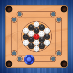 Carrom Royal – Multiplayer Carrom Board Pool Game  (MOD, Unlimited Money) 10.7.2