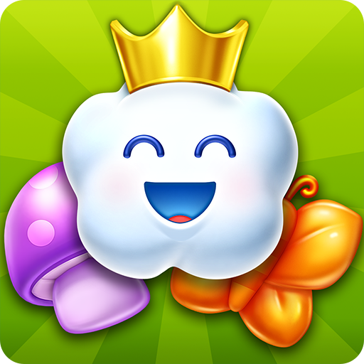 Charm King 8.12.0 (MOD, Unlimited Money)