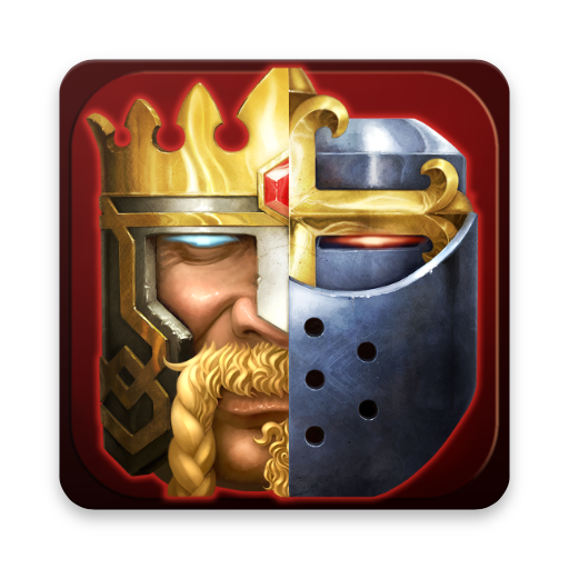 Clash of Kings : Newly Presented Knight System 6.37.0 (MOD, Unlimited Money)