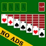 Classic Solitaire – Without Ads  (MOD, Unlimited Money) 2.1.16