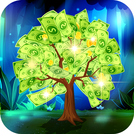 Click For Money – Click To Grow 1.0.7 (MOD, Unlimited Money)