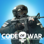 Code of War: Online Gun Shooting Games 3.16.5 (MOD, Unlimited Money)