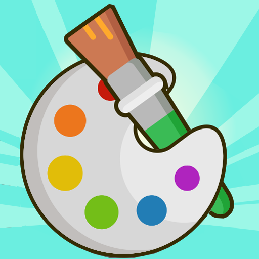 Coloring Book 9.9 (MOD, Unlimited Money)