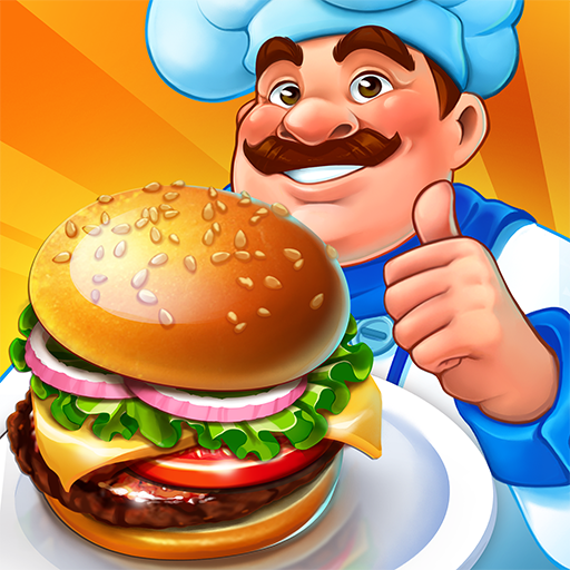 Cooking Craze: The Worldwide Kitchen Cooking Game 1.69.1 (MOD, Unlimited Money)