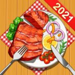 Cooking Hot: My Restaurant Cooking Game  (MOD, Unlimited Money) 1.0.62