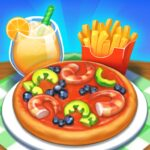 Cooking Life : Master Chef & Fever Cooking Game  (MOD, Unlimited Money) 8.3