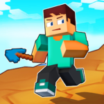 Craft Runner – Miner Rush: Building and Crafting  (MOD, Unlimited Money) 0.0.26