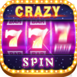 CrazySpin  (MOD, Unlimited Money) 1.1.0.2