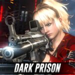 Cyber Prison 2077 Future Action Game against Virus  (MOD, Unlimited Money) 1.3.8