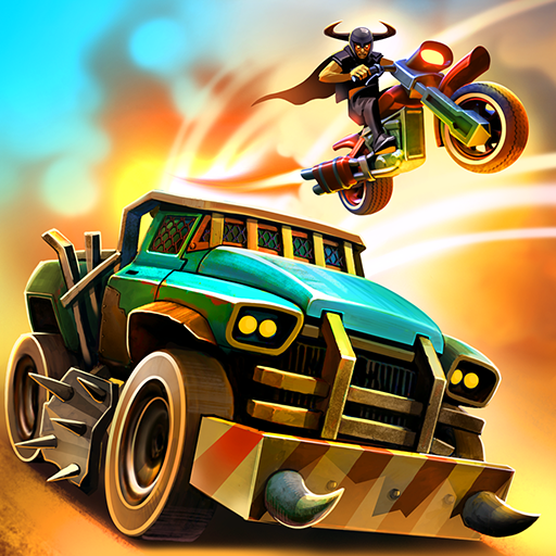 Dead Paradise: Car Shooter & Action Game 1.7 (MOD, Unlimited Money)
