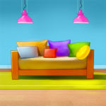 Design Stories: Match-3 Game & Room Decoration  (MOD, Unlimited Money) 0.3.4