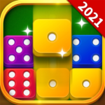 Dice Merge: Matchingdom Puzzle  (MOD, Unlimited Money) 0.1.12