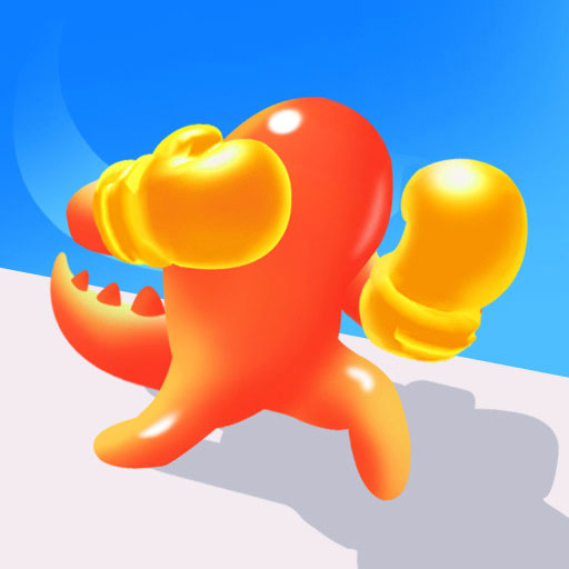 Dino Runner 3D 2.0.2 (MOD, Unlimited Money)
