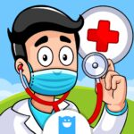 Doctor Kids 1.51 (MOD, Unlimited Money)