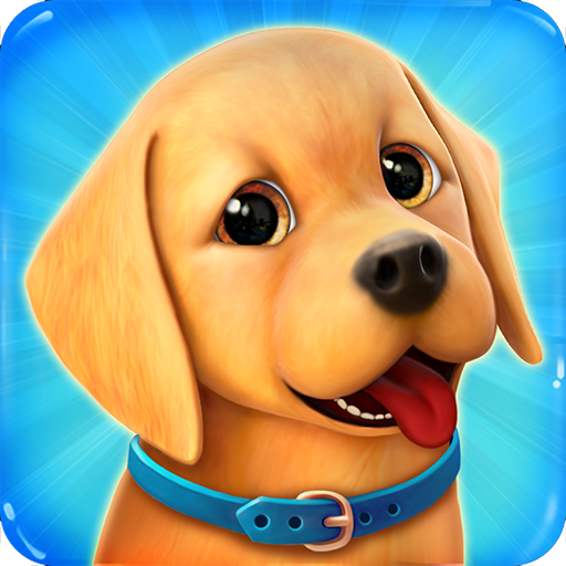 Dog Town: Pet Shop Game, Care & Play Dog Games 1.4.54 (MOD, Unlimited Money)