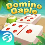 Domino QiuQiu Gaple Slots Online  (MOD, Unlimited Money) 1.1.8