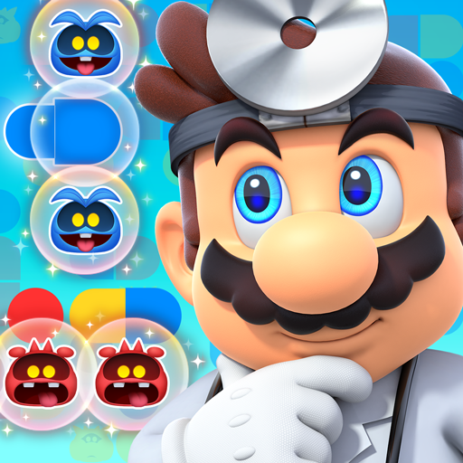 Dr. Mario World  (MOD, Unlimited Money)
