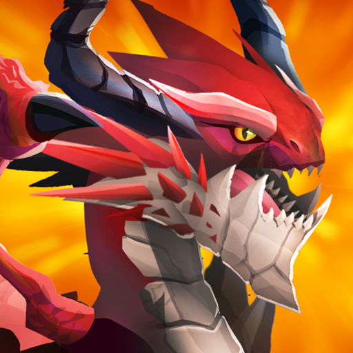 Dragon Epic – Idle & Merge – Arcade shooting game 1.159 (MOD, Unlimited Money)