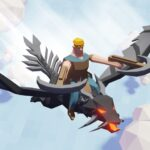 Dragon Hero 3D : Action RPG  (MOD, Unlimited Money) 2.8.8