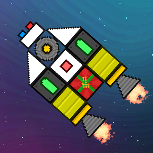 Droneboi – Space Building Sandbox Multiplayer 0.38 (MOD, Unlimited Money)