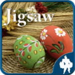 Easter Jigsaw Puzzles  (MOD, Unlimited Money) 1.9.18