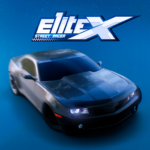 Elite X – Street Racer  (MOD, Unlimited Money) 1.2.3