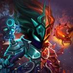 Epic Heroes War: Shadow Lord Stickman – Premium  (MOD, Unlimited Money) 1.11.4.464