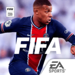 FIFA Soccer  (MOD, Unlimited Money) 14.4.03