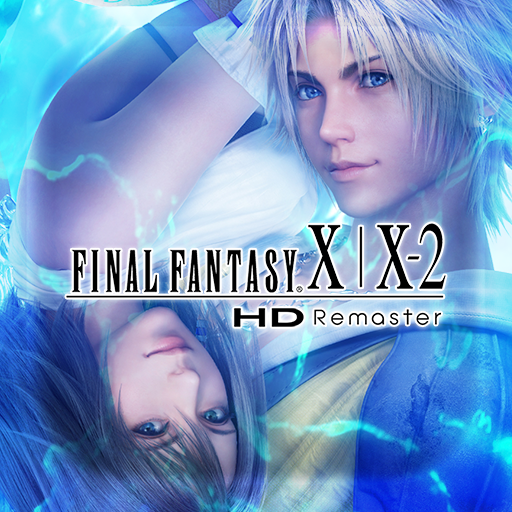 FINAL FANTASY X/X-2 HDリマスター 1.3.2 (MOD, Unlimited Money)