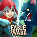 Fable Wars: Epic Puzzle RPG 1.2.0  (MOD, Unlimited Money)