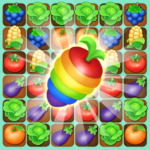 Farm Raid : Cartoon Match 3 Puzzle 1.0.37 (MOD, Unlimited Money)