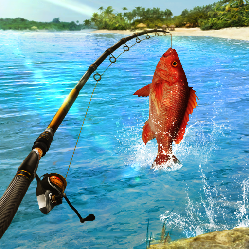 Fishing Clash 1.0.144 (MOD, Unlimited Money)